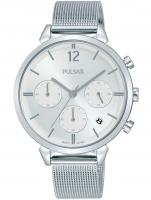 Ceas: Ceas de dama Pulsar PT3943X1 Chrono  36mm 5ATM