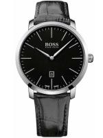 Ceas: Ceas barbatesc Hugo Boss 1513258 Swiss-Made 42mm 3ATM Saphir
