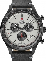 Ceas: Ceas barbatesc Swiss Military SM34081.11 Cronograf 42mm 10ATM