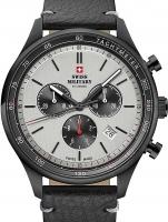 Ceas: Ceas barbatesc Swiss Military SM34081.11 Cronograf 42mm 10ATM