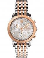 Ceas: Ceas de dama Versace VELT00319 Sport Tech Cronograf 40mm 5ATM