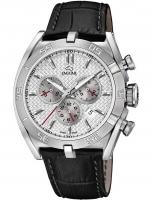 Ceas: Ceas barbatesc Jaguar J857/1 Executive Cronograf 45mm 10ATM