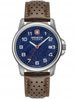 Ceas: Ceas barbatesc Swiss Military Hanowa 06-4231.7.04.003 Swiss Rock 39mm 5ATM