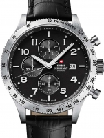 Ceas: Ceas barbatesc Swiss Military SM34084.05 Cronograf 42 mm 10ATM