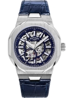 Ceas: Rotary GS05415/05 Regent automatic 40mm 10ATM