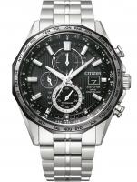 Ceas: Ceas barbatesc Citizen AT8218-81E Eco-Drive Cronograf 43mm 10ATM