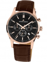 Ceas: Jacques Lemans 1-2025D London Chrono 42 mm 10ATM