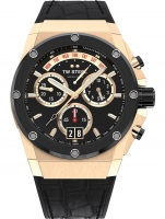 Ceas: TW-Steel ACE113 Ace Genesis chronograph 44mm 20ATM