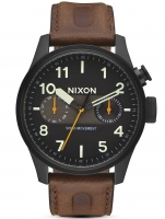 Ceas: Ceas barbatesc Nixon A977-2344 Safari Functii Multiple 43mm 10ATM