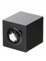 Ceas: Cutie de intors Rothenschild RS-1015-1BL / Material Lemn ( Alimentare cablu 220V / baterii )