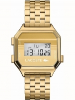 Ceas: Lacoste 2020138 Berlin Unisex Digitaluhr 34mm 3ATM