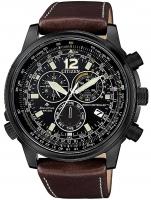 Ceas: Ceas barbatesc Citizen CB5865-15E Promaster Sky Funk Cronograf 43mm 20ATM