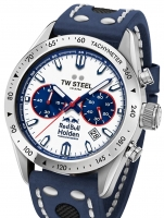 Ceas: Ceas barbatesc TW Steel TW998 RedBull Holden Racing Team 46 mm 10ATM