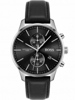 Ceas: Ceas barbatesc Hugo Boss 1513803 Associate Cronograf 42mm 5 ATM