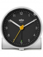 Ceas: Braun BC01WB classic alarm clock