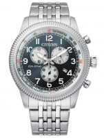 Ceas: Ceas barbatesc Citizen AT2460-89L Eco Drive Cronograf 43mm 10ATM
