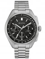 Ceas: Ceas barbatesc Bulova 96B258 Lunar Pilot Special Edition Cronograf 45mm 5ATM