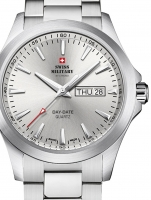 Ceas: Ceas barbatesc Swiss Military SMP36040.23  42mm 5ATM
