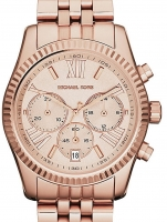 Ceas: Ceas de dama Michael Kors MK5569 Lexington Chrono. 38mm 10ATM