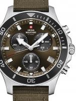 Ceas: Ceas barbatesc Swiss Military SM34067.06 Cronograf  42mm 10ATM
