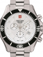 Ceas: Swiss Alpine Military 7040.9132 chronograph 44mm 10ATM