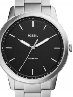 Ceas: Ceas barbatesc Fossil FS5451SET The Minimalist Set  44mm 5ATM