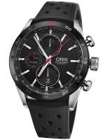 Ceas: ORIS 0177476614424-0742225FC Artix GT chrono automatic 44mm 10ATM