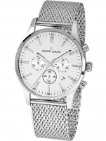 Ceas: Jacques Lemans 1-2025G London Chrono 42 mm 10ATM