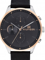 Ceas: Ceas barbatesc Tommy Hilfiger 1791488 Chase  44mm 5ATM
