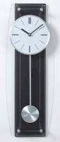 Ceas: Ceas de perete Atlanta 5026 Pendul Quartz