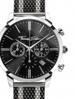 Ceas: Ceas barbati Thomas Sabo WA0284-280-203 Rebel Spirit Chrono  42mm 5ATM