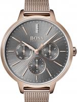 Ceas: Ceas de dama Hugo Boss 1502424 Symphony 38mm 3ATM