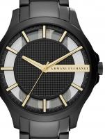 Ceas: Ceas barbatesc Armani Exchange AX2192 Hampton  46mm 5ATM