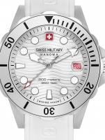 Ceas: Ceas de dama Swiss Military Hanowa 06-6338.04.001 Offshore Diver Lady 38mm 20ATM