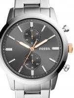 Ceas: Ceas barbatesc Fossil FS5407 Townsman  44mm 5ATM