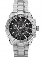 Ceas: Ceas barbatesc Versace VERG00518 Casual Cronograf 48mm 5ATM