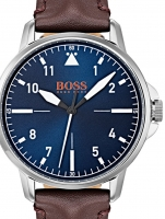 Ceas: Ceas barbatesc Boss Orange 1550060 Chicago  42mm 5ATM
