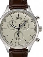 Ceas: Ceas barbatesc Boss 1513544 Companion  43mm 5ATM