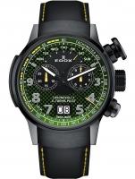 Ceas: Ceas barbatesc Edox 38001-TINGN-V3 Chronorally X-treme Pilot Limited Edition