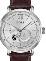 Ceas: Ceas barbatesc Boss 1513505 Signature Timepiece Autom. 44mm 5ATM