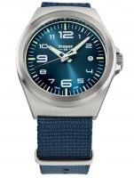 Ceas: Ceas barbatesc Traser H3 108216 P59 Esssential M Blue  42mm 10ATM