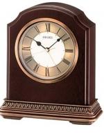 Ceas: Ceas de masa Seiko QXE018B Clasic cu Sonerie / Alarma