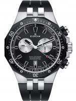 Ceas: Edox 10109-357NCA-NINRO Delfin chronograph 43mm 20ATM