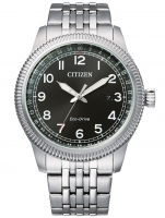 Ceas: Ceas barbatesc Citizen BM7480-81E Eco Drive Sports  43mm 10ATM
