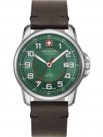 Ceas: Swiss Military Hanowa 06-4330.04.006 Swiss Grenadier Herren 43mm 5ATM