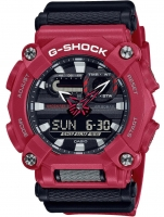 Ceas: Ceas barbatesc Casio GA-900-4AER G-Shock 49mm 20ATM