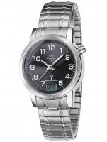 Ceas: Master Time MTLA-10309-22M Radiocontrolat Basic Series Damen 34mm 3ATM