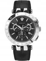 Ceas: Ceas barbatesc Versace VERQ00520 V-Race Cronograf 42mm 5ATM