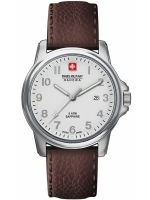 Ceas: Ceas barbatesc Swiss Military Hanowa Swiss Soldier Prime 06-4231.04.001 5 ATM 39 mm