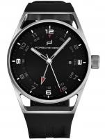 Ceas: Ceas barbatesc Porsche Design 6020.2.01.001.06.2 Globetimer